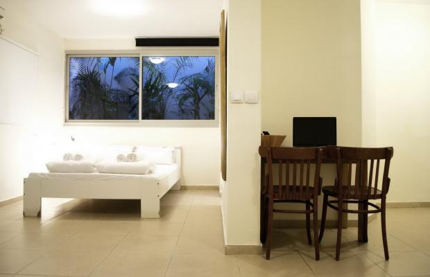 фотографии отеля Sweet Tlv Apartments изображение №3