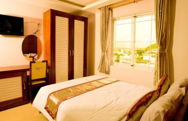 фотографии Ngoc Hong Hotel изображение №16