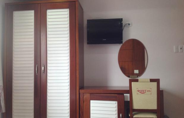 фото Ngoc Hong Hotel изображение №10