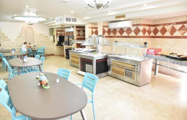 фото отеля Red Sea Hotel (ех.Oasis Red Sea) изображение №25
