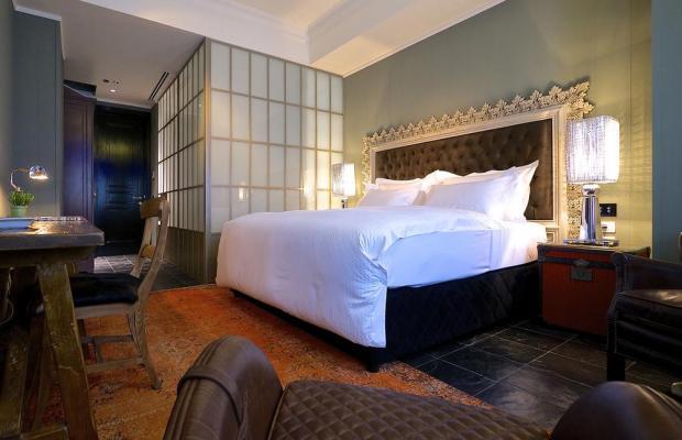фото Alma Hotel & Lounge изображение №2