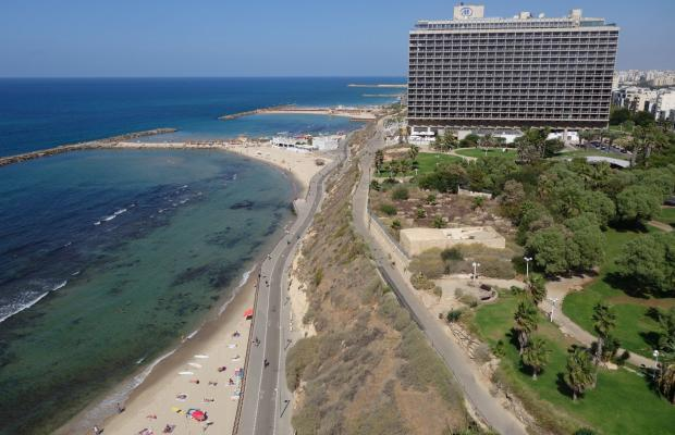 фото Carlton Tel-Aviv изображение №34