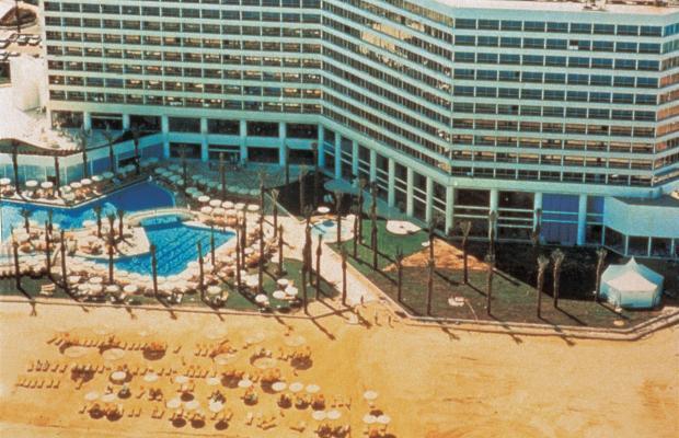 фотографии отеля Crowne Plaza Dead Sea изображение №39