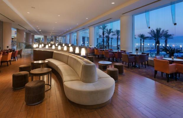 фото отеля Crowne Plaza Dead Sea изображение №25