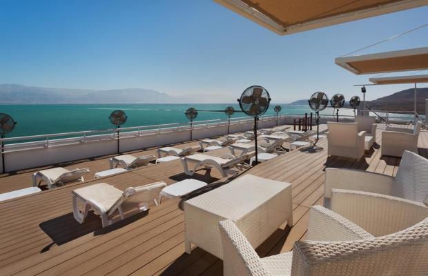 фото отеля Crowne Plaza Dead Sea изображение №21