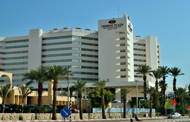 фотографии Crowne Plaza Dead Sea изображение №4
