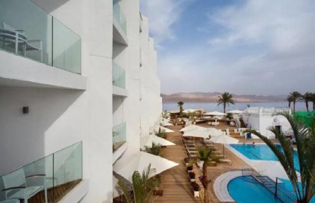 фото отеля Orchid Reef Hotel Eilat изображение №1