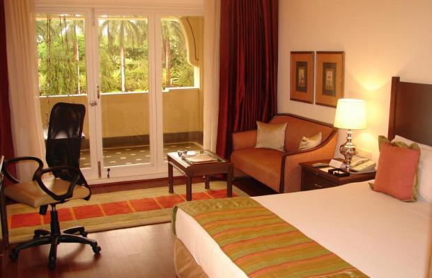 фото отеля Vivanta by Taj - Aurangabad (ех. Taj Residency)  изображение №25