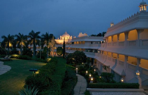 фото Vivanta by Taj - Aurangabad (ех. Taj Residency)  изображение №18