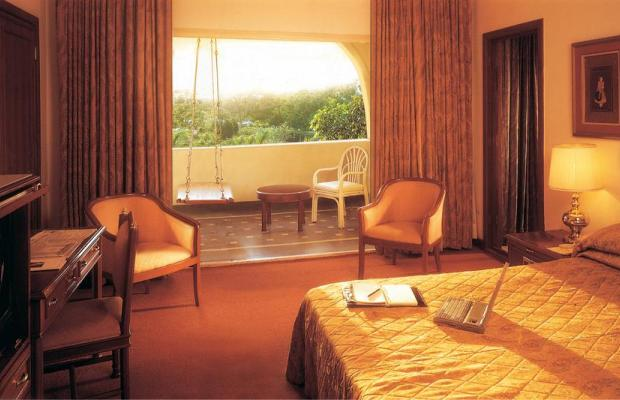 фото отеля Vivanta by Taj - Aurangabad (ех. Taj Residency)  изображение №13