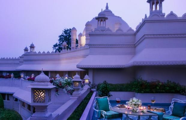 фото отеля Vivanta by Taj - Aurangabad (ех. Taj Residency)  изображение №9