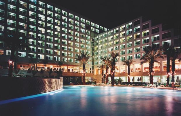 фото отеля Isrotel Dead Sea (ex. Caesar Premiere) изображение №33