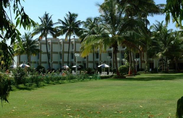 фотографии отеля WelcomHotel Rama International изображение №7