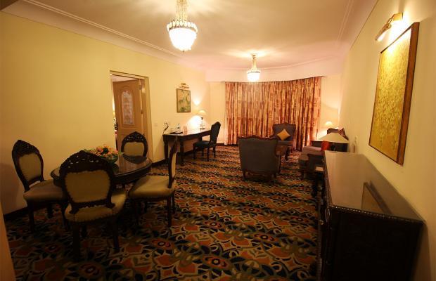 фото отеля Cama Hotel (ех. Cama Park Plaza) изображение №9