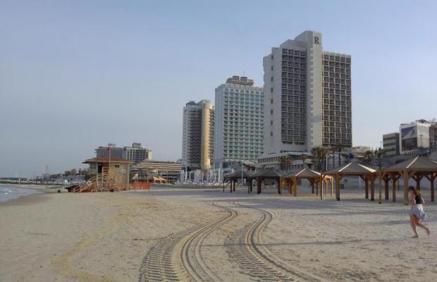 фотографии Crowne Plaza Tel Aviv Beach изображение №44
