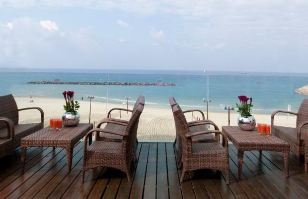 фото отеля Crowne Plaza Tel Aviv Beach изображение №41