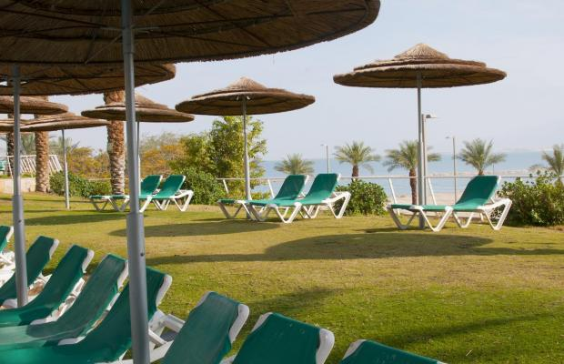 фотографии David Dead Sea Resort & Spa (ex. Le Meridien Dead Sea)  изображение №32