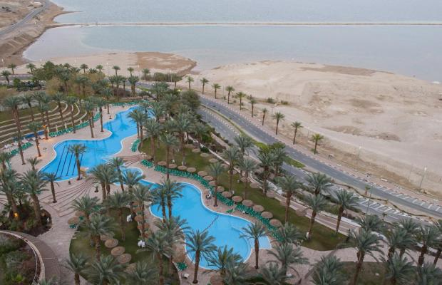 фото David Dead Sea Resort & Spa (ex. Le Meridien Dead Sea)  изображение №30
