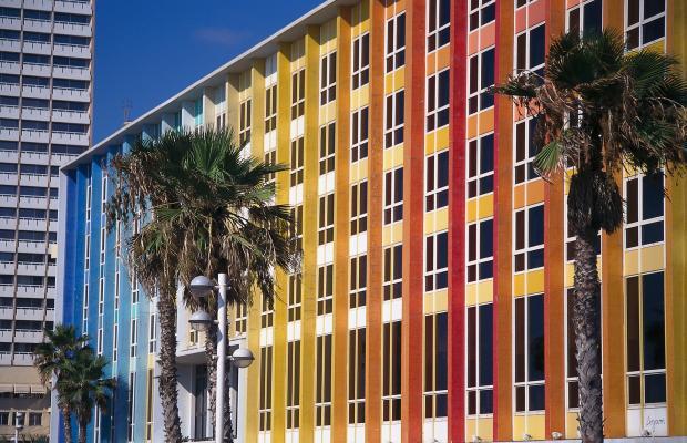 фото отеля Dan Tel Aviv изображение №1