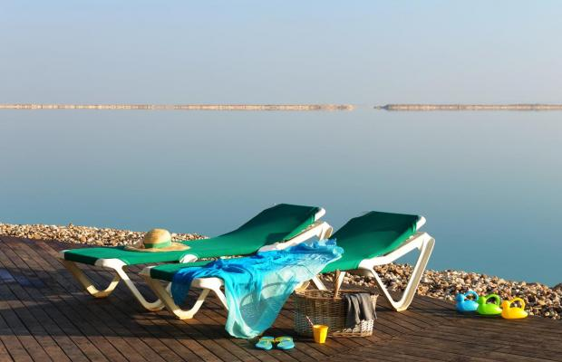 фото Leonardo Club Hotel Dead Sea (ex. Golden Tulip Club Dead Sea) изображение №18