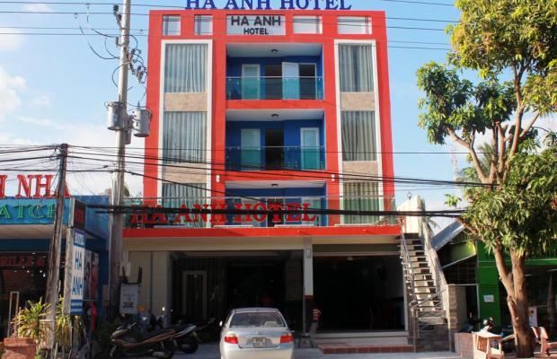 фото отеля Ha Anh Hotel изображение №1