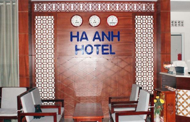 фото отеля Ha Anh Hotel изображение №17