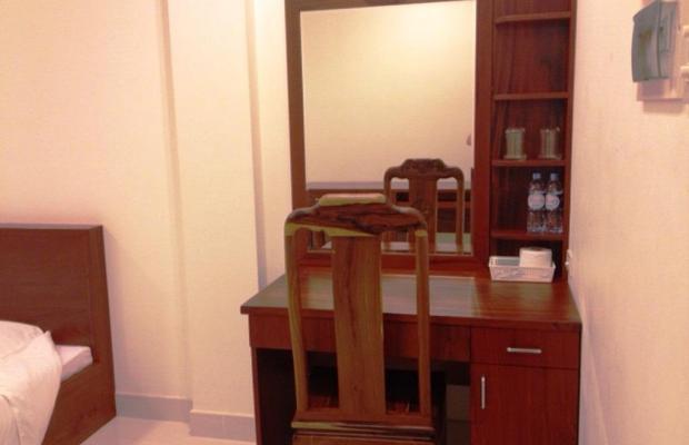 фотографии отеля Do Khoa Resort изображение №3