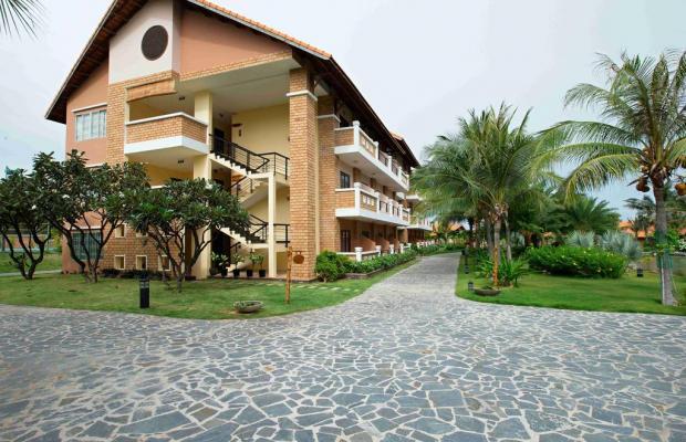 фотографии Blue Bay Mui Ne Resort & Spa изображение №28