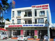 Minh Hung Hotel, 1*