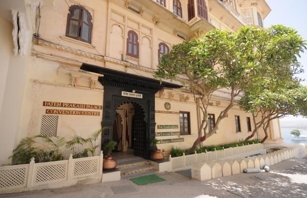 фото отеля Feteh Prakash Palace изображение №149