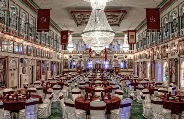 фото Feteh Prakash Palace изображение №146