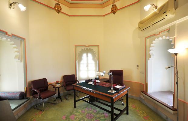 фотографии Feteh Prakash Palace изображение №132