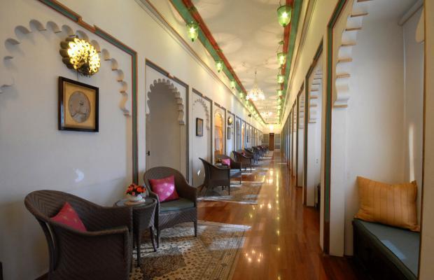 фотографии отеля Feteh Prakash Palace изображение №119