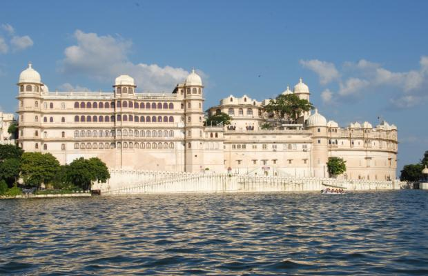 фото Feteh Prakash Palace изображение №118