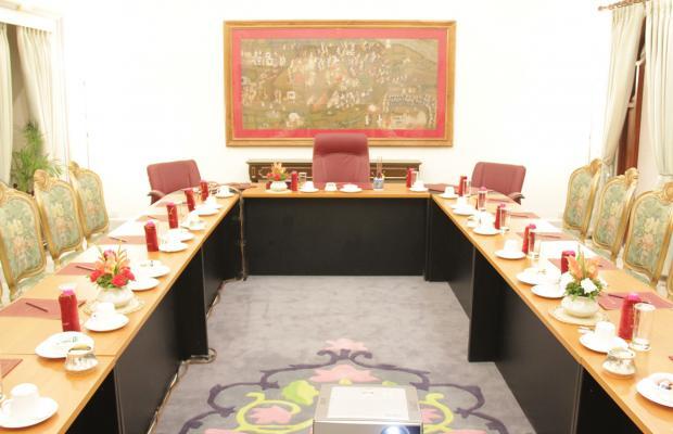фотографии отеля Feteh Prakash Palace изображение №107