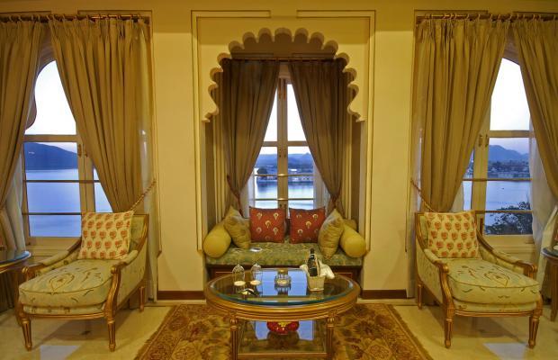 фото Feteh Prakash Palace изображение №106