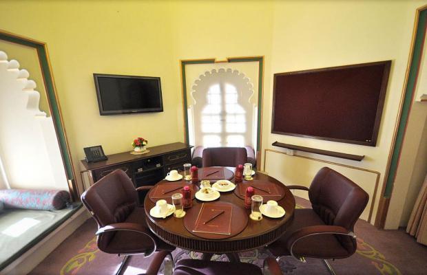 фото отеля Feteh Prakash Palace изображение №37