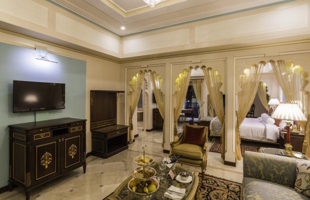 фотографии отеля Feteh Prakash Palace изображение №27