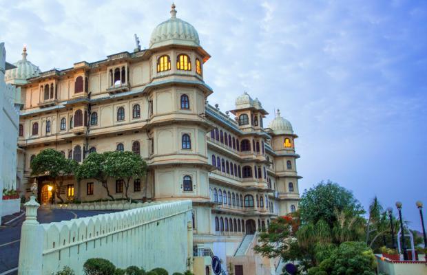 фото отеля Feteh Prakash Palace изображение №21