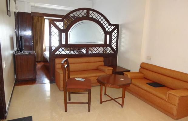 фото отеля Amer Palace изображение №21