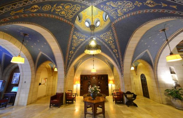 фото отеля Three Arches Hotel изображение №9