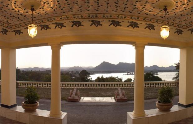 фотографии The Lalit Laxmi Vilas Palace Udaipur изображение №36
