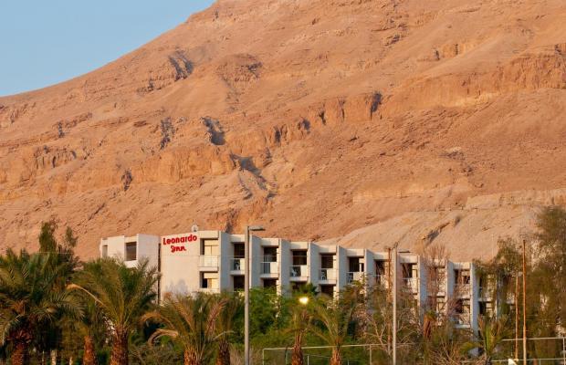 фото Leonardo Inn Dead Sea (ex. Tulip Inn Dead Sea) изображение №14