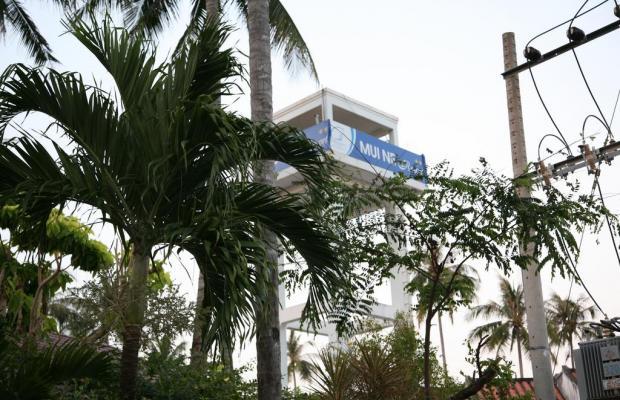 фотографии отеля Mui Ne Resort изображение №27