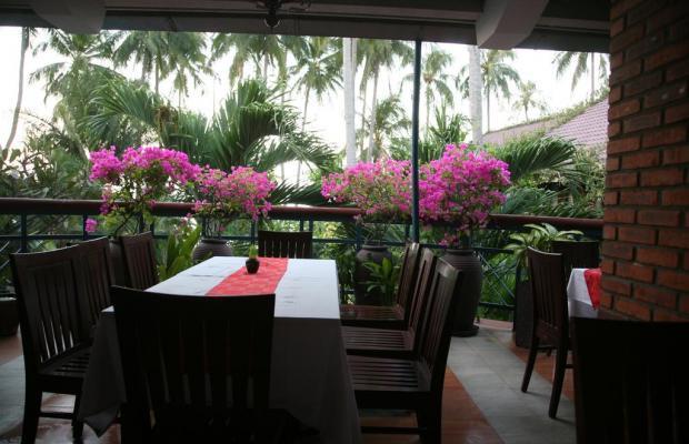 фото Mui Ne Resort изображение №18