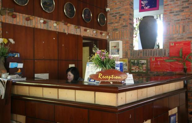 фотографии отеля Mui Ne Resort изображение №15