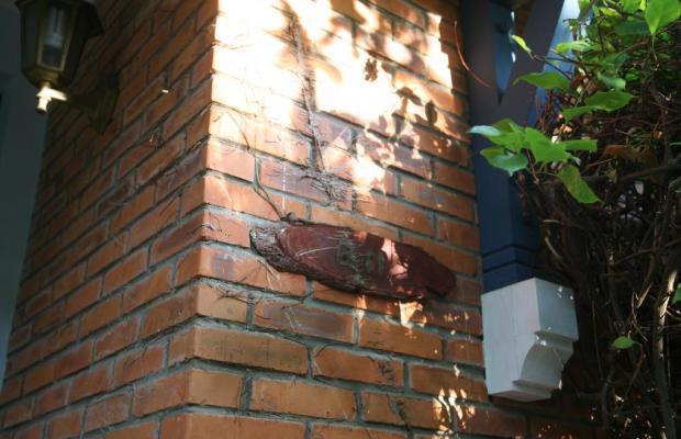 фото отеля Mui Ne Resort изображение №13
