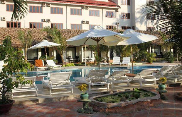 фото отеля Sun & Sands Beach Hotel изображение №33