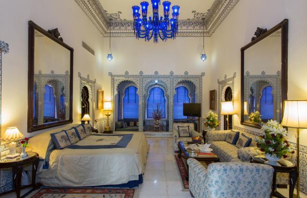 фото отеля Shiv Niwas Palace изображение №101