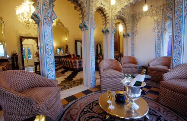 фотографии отеля Shiv Niwas Palace изображение №83